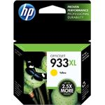 HP 933XL Yellow Officejet Ink Cartridge