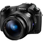 Sony DSCRX10M2 20MP 4K Carl Zeiss 24-200mm F2.8 Camera