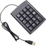 Photo of Manhattan Numerical Keypad USB Internationalerface