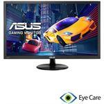 """Photo of Asustek ASUS VP278H 27"""" Full HD Gaming Monitor , 1920x1080 , 1ms , Speaker 2X HDMI+ VGA"""