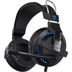 Photo of E-BLUE Cobra gaming headset with 120ø rotatable mic
