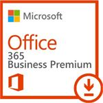 Photo of Microsoft Office 365 Business Premium 2019 - 1 PC - 1 Year