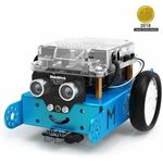 Photo of Makeblock 90053 mBot V1.1 - S.T.E.M. S.T.E.A.M. Educational Robot Kit (Bluetooth, Blue)