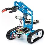 Photo of Makeblock Ultimate 2.0 - 10-in-1 Robot Kit