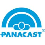 Panacast 2 Monitor Mount (black)