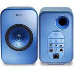 "Photo of KEF LSX Wireless Mini Monitor Speakers. 4"" Uni-Q driver, wireless pairing, Optical"