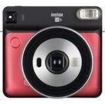 Photo of Fujifilm Instax Square SQ6 Camera - Ruby Red