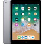 Apple IPAD WI-FI 32GB - SPACE GREY (6TH GEN) / 9.7-INCH RETINA DISPLAY / A10 FUSION
