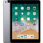 Apple IPAD WI-FI + CELLULAR 32GB - SPACE GREY (6TH GEN) / 9.7-INCH RETINA DISPLAY /