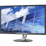 "Philips 32"" QHD 2560x1440 Monitor Height Pivot Swivel Adjustable"