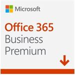 Microsoft Office 365 Business Premium With 1 Year Subscription 1 User - Mac or PC