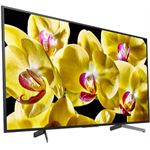 "Sony Bravia 65"" 4K QFHD Android Professional TV"