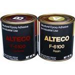 Photo of Alteco F6100 Epoxy Industrial 2kg Set Resin & Hardener