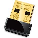 Photo of TP-Link Archer T1U USB2.0 Wireless Adapter, AC1200 Dual Band, Nano