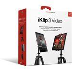 IK Multimedia IKLIP Universal Tripod Stand Tablets