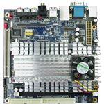 Photo of Via EPIA EN 15000 1.5GHz CPU with Active Fan