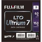 Photo of Fujifilm LTO 7 Ultrium 7 6TB / 5TB Data Cartridge LTO6 (Barium Ferrite)