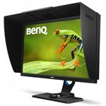"""Photo of BenQ SW2700PT 27"""" LED PHOTOGRAPHER MONITOR WIITH ADOBE RGB COLOR MANAGEMENT FOR"""
