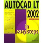Photo of Miscellaneous AutoCAD LT 2002 in easy steps