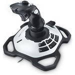 Photo of Logitech EXTREME 3D PRO JOYSTICK For PC/MAC, advanced controls, twist-handle, 12 buttons