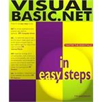 Photo of Miscellaneous Visual Basic.NET in easy steps