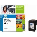 HP Officejet 901xl Black Ink Cartridge