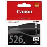 Photo of Canon CLI526BK Black ink tank