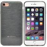 Photo of Ultimo Brushed Jelly case for iPhone 7 - Black