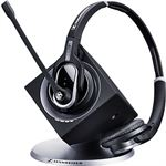 Photo of Sennheiser DW30 Wireless DECT Binaural Headset