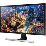 Samsung U28E590D 71.1 cm (28inch) LED LCD Monitor - 16:9 - 1 ms - 3840 x 2160 - 1