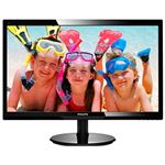 Photo of Philips 24inch LED Full HD 1080p widescreen DVI-D VGA VESA