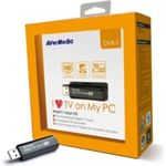 AVerMedia AverTV Volar HD USB Tuner(A835D)