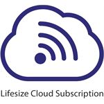 Photo of LifeSize Cloud Enterprise Subscription - Up to 250 employees - 1 year