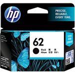 HP 62 Black Ink Cartridge