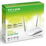 Photo of TP-Link WA-801ND Access Point, Wireless-N300