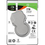 "Seagate FIRECUDA 2.5"" 1TB SSHD SATA 6GB/S 5400RPM 128MB CACHE 7MM"