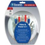 Photo of Swann Communications 30MTVI EXTENSION CABLE
