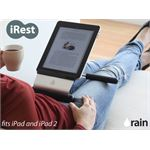 Photo of RainDesign iRest lap stand for iPad/Tablet