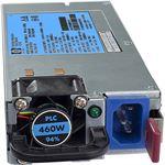 Photo of HPE 460W HE Hot Plug AC Power Supply Kit