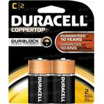 Photo of Duracell C2