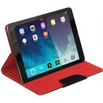 Photo of NVS Cases NVS Folio Stand for iPad Air 2 - Red