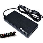 Photo of Amacrox Universal Ultra Slim PLUS Notebook Power Adapter 90W with 5.1V USB Port