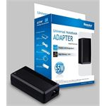 HuntKey Universal Notebook Adapter 65W 19V