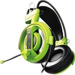Photo of E-BLUE Cobra-I gaming Headset with Microphone - Green Edition