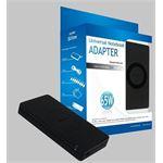Photo of HuntKey Universal Notebook Adaptor Slim 65W 19V