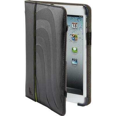 Maroo iPad Mini and Mini w/retina - Black Leather