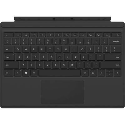 Microsoft Surface Pro Type Cover Commercial Black (FMN-00015)