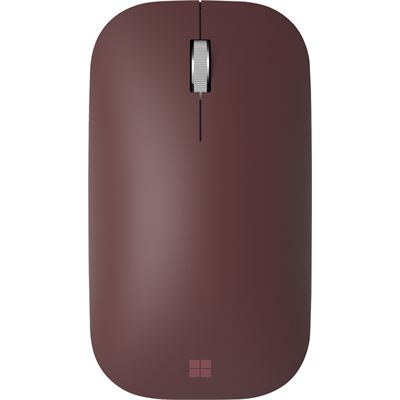 Microsoft SURFACE MOBILE MOUSE BT BURGUNDY