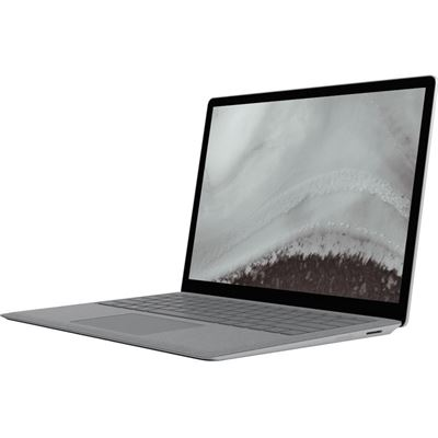 Microsoft SURFACE LAPTOP 2 256GB I5 8GB WINDOWS 10 PRO PLATINUM