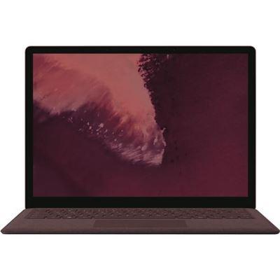 Microsoft SURFACE LAPTOP 2 256GB I7 8GB WINDOWS 10 PRO BURGUNDY